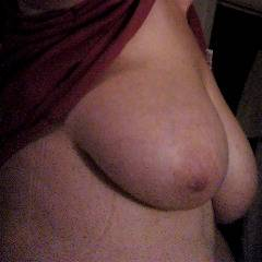 My large tits - Suzanne