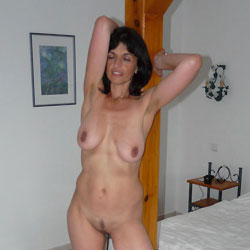 Naked Inside Her Bedroom - Big Tits, Brunette Hair, Full Nude, Hanging Tits, Huge Tits, Perfect Tits, Showing Tits, Trimmed Pussy, Hot Girl, Naked Girl, Sexy Body, Sexy Boobs, Sexy Face, Sexy Figure, Sexy Girl, Sexy Legs, Sexy Woman