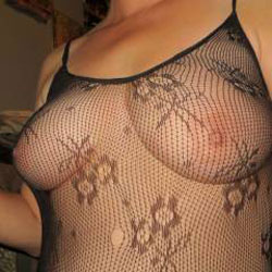 Wife's Nice Boobs - Big Tits, Wife/Wives, See Through