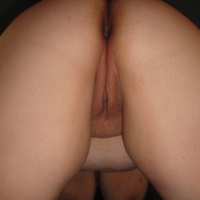 My wife's ass - mandy