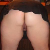 My ass - mandy