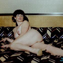 FranzS - A Real 40+ Amateur - Big Tits, Mature
