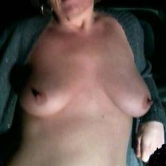 My medium tits - Ferrin