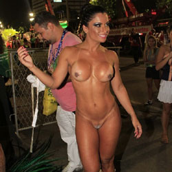 Brazil - Big Tits