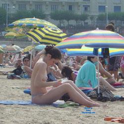 La Plage de Biarritz - Beach