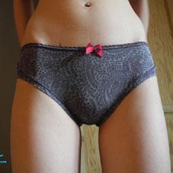 Underwear Trial Shooting 2 - GF, Lingerie