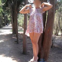 Nude Girl:Werita Topless 1