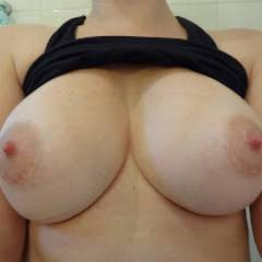 Large tits of my ex-girlfriend - Disclosesex