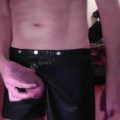 M* Hot Leather Cummin
