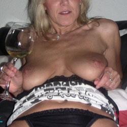 Malena se Devoile - Big Tits