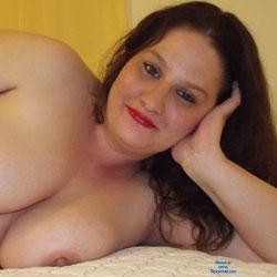 Young MILF (322vw) - Big Tits, Brunette