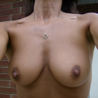 My medium tits - Shelly M.
