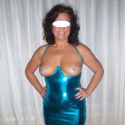 Burlesque Evening - Big Tits, Dressed, High Heels Amateurs