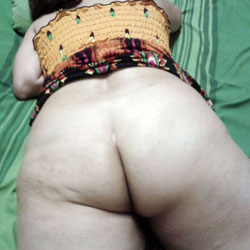 What a Big Ass! - Big Ass, BBW