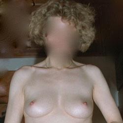 Wie Immer Nackig - Big Tits, Striptease