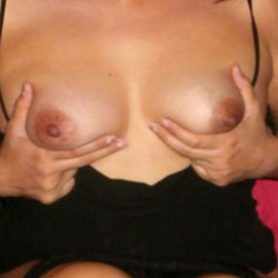 Wife's First Submission - Wife/Wives, Medium Tits