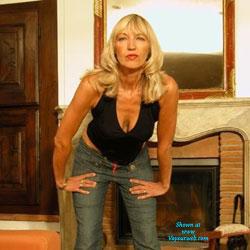 Lola - Blonde, Lingerie