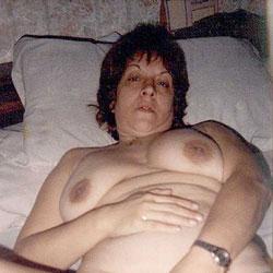 You Found Me! - Big Tits, Brunette, Masturbation, Softcore, Bush Or Hairy
