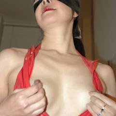 Small tits of my girlfriend - Fucktoymei