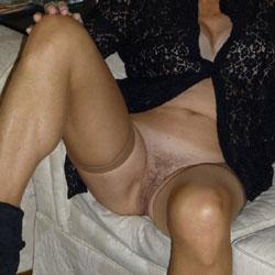 Hot Legs - Lingerie