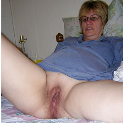 All Pussy Shots - Mature, Bush Or Hairy