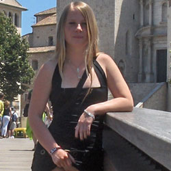 Hot Day - Flashing, Public Exhibitionist, Public Place