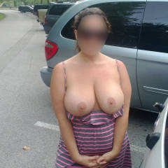My very large tits - RLO2014