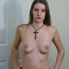 My small tits - Aussie K