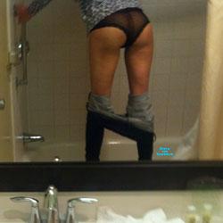 My Girlfriend's Ass - GF