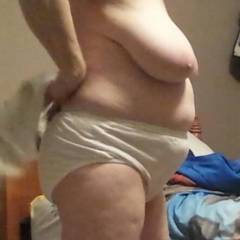 Large tits of my girlfriend - Bethy
