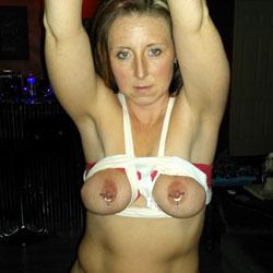 Bondage Fun - Body Piercings, S&M