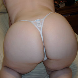 Ladie's Butt - Lingerie