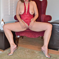 Spreading Her Pussy Lips While Sitting - Big Tits, Chair, Flashing Tits, Flashing, Hanging Tits, Heels, Huge Tits, Indoors, Large Breasts, Pussy Lips, Shaved Pussy, Showing Tits, Hairless Pussy, Hot Girl, Pussy Flash, Sexy Body, Sexy Boobs, Sexy Face, Sexy Feet, Sexy Girl, Sexy Legs, Sexy Woman, Wife/Wives