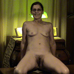 Mrs Fucks A Lot - Brunette, Small Tits