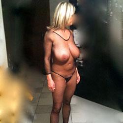 Al Mare - Big Tits, Lingerie