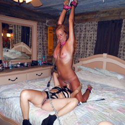 Hard Pussy Licking On Bed  - Artistic Nude, Bed, Bondage, Erect Nipples, Girls, Lesbian, Naked In Bed, Natural Tits, Nipples, Naked Girl, Sexy Ass, Sexy Body, Sexy Feet, Sexy Figure, Sexy Girl, Sexy Legs, Sexy Woman, Pussy Licking
