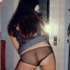 My ass - Diane L Altif