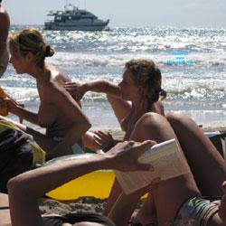 Ibiza Beaches - Beach