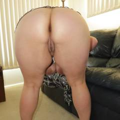 My ass - Mandy