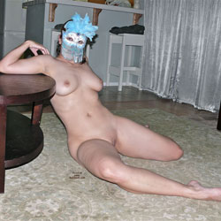 Naked Masked Woman At Home - Artistic Nude, Big Tits, Brunette Hair, Full Nude, Hanging Tits, Nipples, Perfect Tits, Shaved Pussy, Hairless Pussy, Hot Girl, Naked Girl, Sexy Body, Sexy Boobs, Sexy Face, Sexy Feet, Sexy Figure, Sexy Girl, Sexy Legs, Sexy Woman, Wife/Wives