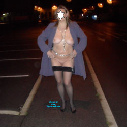 See Through Flashing Public Nudity - Big Tits, Flashing, Public Exhibitionist, Public Place