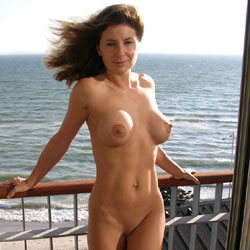 Naked Near The Beach - Big Tits, Brunette Hair, Erect Nipples, Firm Tits, Full Nude, Huge Tits, Indoors, Perfect Tits, Shaved Pussy, Hairless Pussy, Hot Girl, Naked Girl, Sexy Body, Sexy Boobs, Sexy Face, Sexy Figure, Sexy Girl, Sexy Legs, Sexy Woman