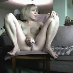 Cobalt - Anal, Ass Fucking, Big Tits, Blonde, Blowjob, Masturbation, Mature, Penetration Or Hardcore, Pussy Fucking, Shaved, Toys