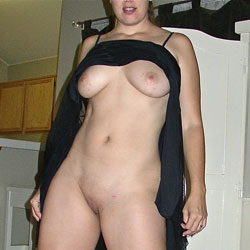 I Am One Lucky Sun of a Bitch - Shaved, Wife/Wives
