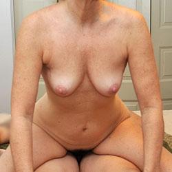 Sara on Top - Big Tits, Girl On Guy, Penetration Or Hardcore