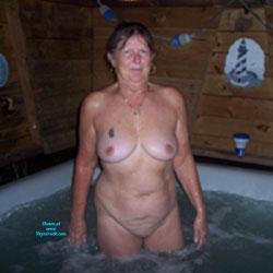 Ass - Big Tits, Brunette