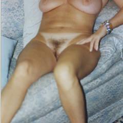 My large tits - Mature Milf
