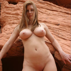 Redhot6921 Spread - Big Tits, Nature, Shaved