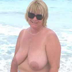 Barb - Big Tits