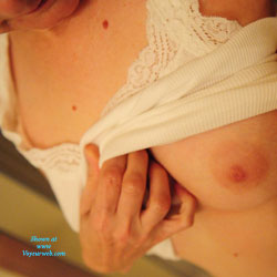 Here Are a Few From The Archives - Medium Tits, Wife/Wives